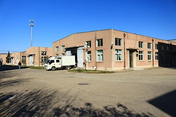 Factory environment