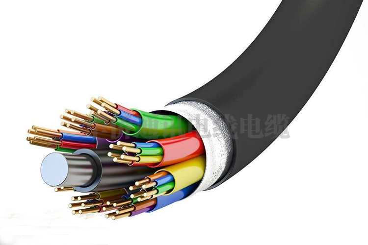 Special cable
